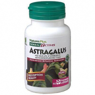 Nature's Plus Astragalus 450 Mg Vcaps 60