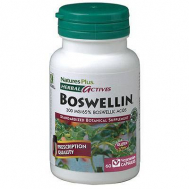Nature's Plus Boswellin 300 Mg Vcaps 60