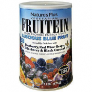 Nature's Plus Fruitein Blue Luscious Fruit Shake 576gr