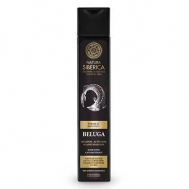 Natura Siberica NS MEN Hair Growth Shampoo-Activator Beluga, Σαμπουάν κατά της τριχόπτωσης, 250 ml