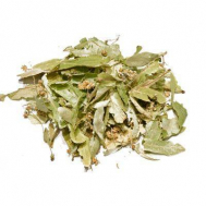 Τίλιο φύλλα (Φλαμούρι)