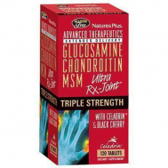 Nature's Plus Triple Strength Ultra Rx Joint Tabs 120