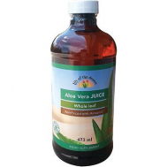 Nature's Plus Whole Leaf Aloe Vera Juice 473ml
