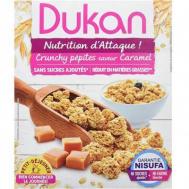 Dukan Δημητριακά βρώμης με καραμέλα, 350 γρ.