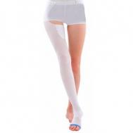 Κάλτσα με Ζώνη Αντιεμβολική Αριστερό