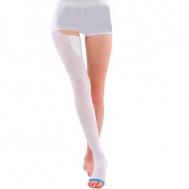 Κάλτσα με Ζώνη Αντιεμβολική Δεξί