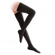 Κάλτσες Ριζομηρίου Class I ΚΔΣ Μαύρο