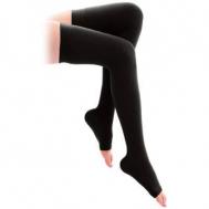 Κάλτσες Ριζομηρίου Class || ΑΔ Μαύρο