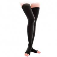 Κάλτσες Ριζομηρίου Class || AΔΣ Μαύρο
