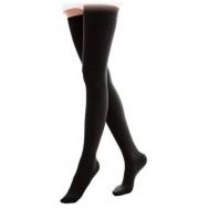 Κάλτσες Ριζομηρίου Class || ΚΔ Μαύρο