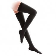 Κάλτσες Ριζομηρίου Class II ΚΔΣ Μαύρο