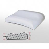 Μαξιλάρι Ύπνου Visco DOUBLE 11 / 14 cm
