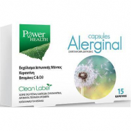 Power Health Alerginal 15caps