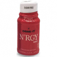 Power Health Drink It Nrgy 60ml