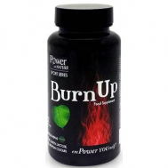 Power Health Power Of Nature Sport Series Burnup 60caps