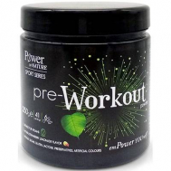 Power Health Power Of Nature Sport Series Pre-Workout Formula 250g