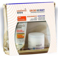 Medisei Panthenol Extra Sun Care & Beauty SPF50 Set