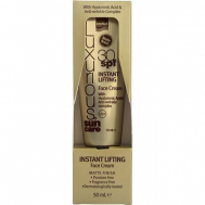 Intermed Luxurious Instant Lifting Face Cream SPF30 50ml