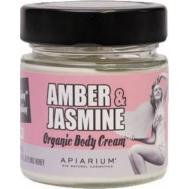 Apiarium Κρέμα Σώματος Amber & Jasmine 200ml