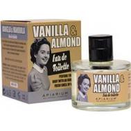 Apiarium Eau de toilette Vanilla & Almond 100ml
