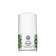 Garden of Panthenols Pure & Fresh Deodorant 50ml