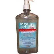 Medichrom Medigel Αντισηπτικό Gel Χεριών 1000ml
