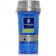 My Elements SP Protein Shaker 500ml-3 Compartment