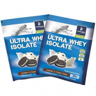 My Elements Ultra Whey Isolate Cookies & Cream 25gr