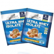My Elements Ultra Whey Isolate Salted Caramel 25gr