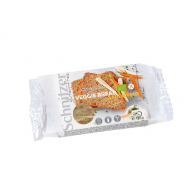 Bio Veggie Bread Garden Mix Ψωμί σε φέτες 250gr