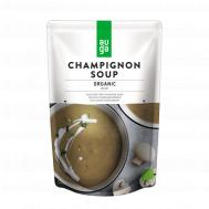 Μανιταρόσουπα Βιολογική Vegan  CHAMPIGNON SOUP 400g