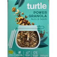 Turtle Granola Nuts & Seeds 350g