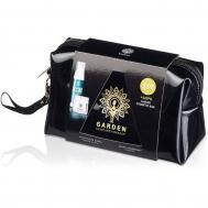 GARDEN Luxury Bag Set Αντιρυτιδική Κρέμα Πρόσωπο-Μάτια 50ml & Αφρός Καθαρισμού Προσώπου 100ml