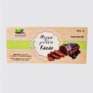 Stevia Parana Μίγμα για κέικ Κακάο150gr