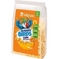 Ποπ Καλαμποκιού με μέλι Hungry Birds Χ/ΓΛ 140g