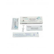 Singclean Covid-19 Ag Test Kit Rapid Test 1τμχ