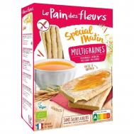 Le pain des fleurs special matin multigraines Πολυδημητριακά- 230 g