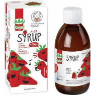 Kaiser 1889 Kids Syrup Strawberry 200ml