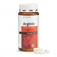 Sanct Bernhard ARGININE 500 mg - 150 Caps