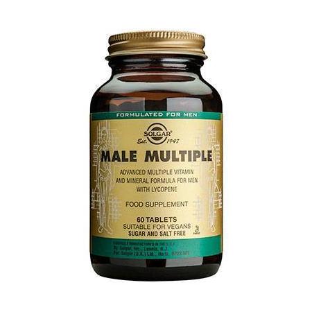 MALE MULTIPLE tabs 60s