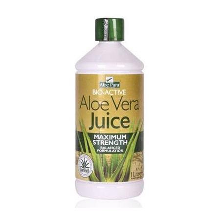 Op Aloe Vera Juice 1litre