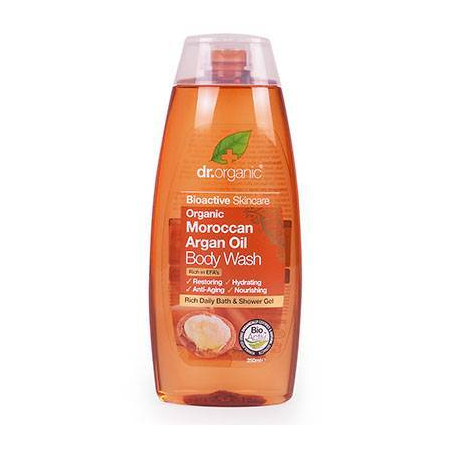 DO Argan Oil Body Wash 250ml