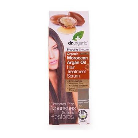 DO Argan Oil Hair Treatment Serum 100ml