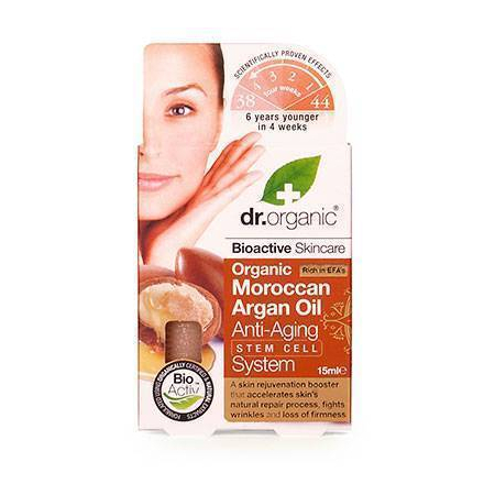 DO Argan Oil Anti-Aging Stem Cell Syst. 30ml