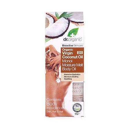 DO Coconut Oil Moisture Melt 90gr