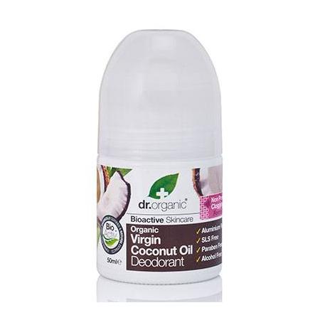 DO Coconut Oil Deodorant 50ml