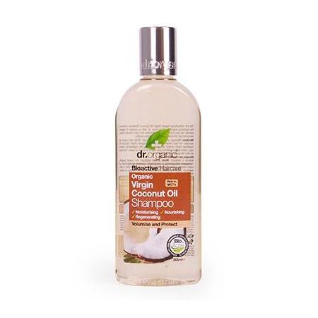 DO Coconut Oil Shampoo 265ml