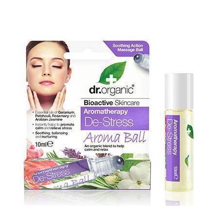 DO De-Stress Aroma Ball 10ml