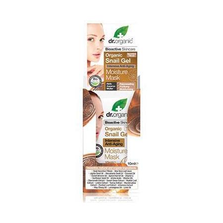 DO Snail Gel Anti-Aging Mask 10ml x 20pcs