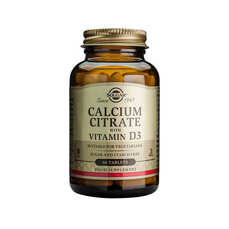 CALCIUM 500mg chewable tabs 60s